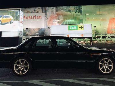 gebraucht Jaguar XJR 4.0 V8 Kompressor Limousine
