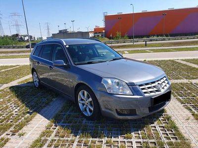 gebraucht Cadillac BLS Wagon 1,9 D Business Aut.