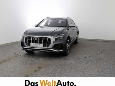 gebraucht Audi S8 Q8TDI quattro Kombi / Family Van