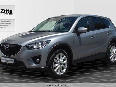 used Mazda CX-5 CD175 AWD Revolution