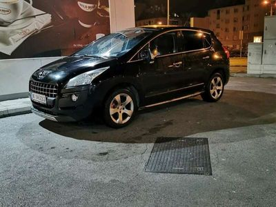 gebraucht Peugeot 3008 1,6 HDi 110 FAP ASG6 Active Pro