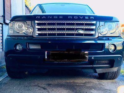 gebraucht Land Rover Range Rover Sport 3.6 TDV8 HSE SUV / Geländewagen