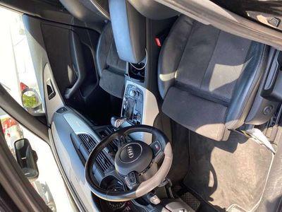 gebraucht Audi A6 Allroad 3,0 TDI quattro clean diesel DPF S-tronic