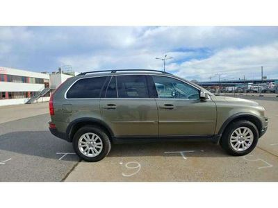 used Volvo XC90 D5 AWD Kinetic Geartronic