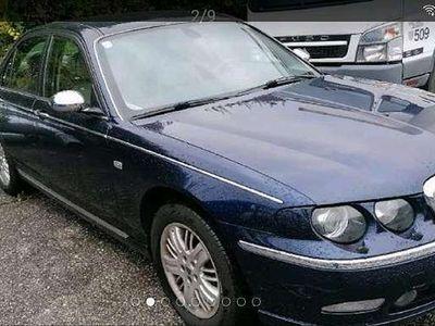 gebraucht Rover 75 2,5 V6 Limousine