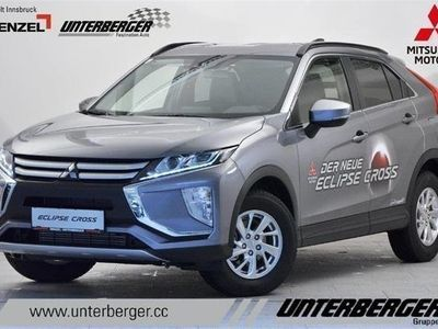 gebraucht Mitsubishi Eclipse Cross 1,5 TC 2WD Intense 18