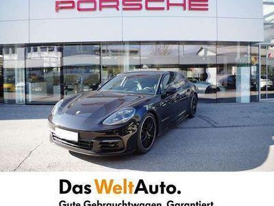 gebraucht Porsche Panamera 4 E-Hybr. Sport Turismo Edition