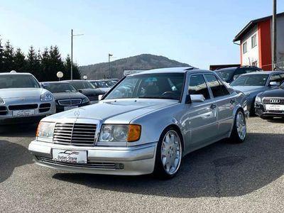 gebraucht Mercedes E500 Aut.*Absolute-Rarität*Brabus 19''