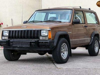 gebraucht Jeep Cherokee 1. Serie mit 3 Türen