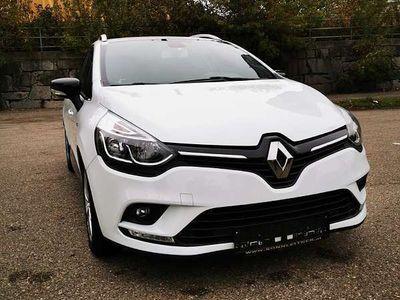 gebraucht Renault Clio 1.2 Limited Kombi / Family Van