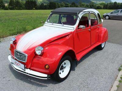 gebraucht Citroën 2CV 6 Spezial