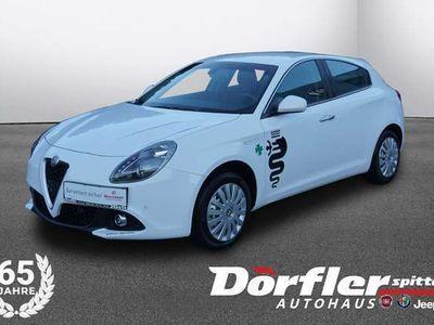 gebraucht Alfa Romeo Giulietta Executive 1,4 TB