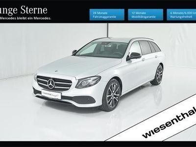 gebraucht Mercedes E220 T Austria Edition