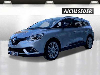 gebraucht Renault Grand Scénic R. Scenic Gr. Limi.