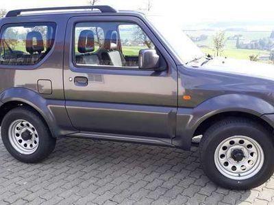 gebraucht Suzuki Jimny 1,3VX