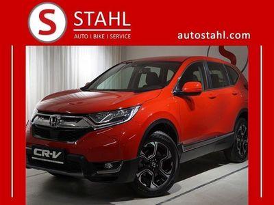gebraucht Honda CR-V 1,5 VTEC Turbo 4WD Elegance Aut. Navi | Auto Stahl Wien 23, 193 PS, 5 Türen, Automatik