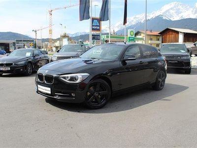 brugt BMW 120 d xDrive Ö.-Paket