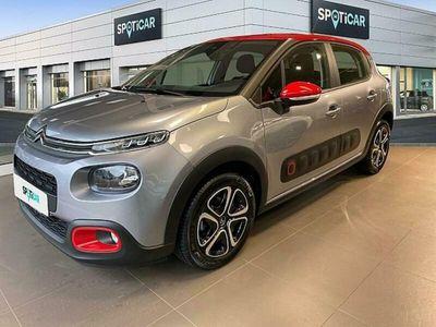 gebraucht Citroën C3 PureTech 82 S&S 5-Gang-Manuell Shine
