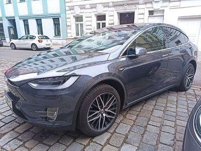 gebraucht Tesla Model X Performance Ludicrous Mode SUV / Geländewagen