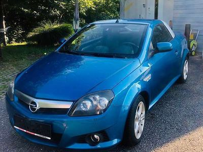 gebraucht Opel Tigra X-C/Roadster Cabrio / Roadster Cabrio / Roadster