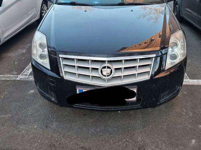 gebraucht Cadillac BLS Limousine