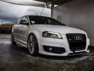 gebraucht Audi S3 S tronic