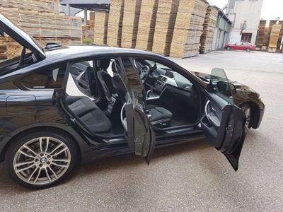 gebraucht BMW 430 Gran Coupé 4er-Reihe Allrad Diesel (F36) xDrive