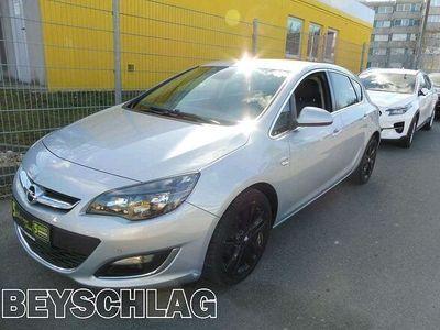 gebraucht Opel Astra 4 Turbo Ecotec Sport Start/Stop System