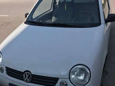 gebraucht VW Lupo 1,0