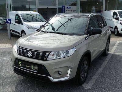 gebraucht Suzuki Vitara 1,0 DITC shine, shine, 112 PS, 5 Türen, Schaltgetriebe