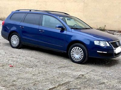 brugt VW Passat 1,9 tdi Kombi / Family Van,