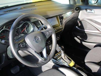 gebraucht Opel Crossland X 1,2 Turbo Direct Injection Innovaiton St./St.