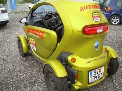 gebraucht Renault Twizy Klein-/ Kompaktwagen