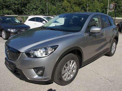 gebraucht Mazda CX-5 2,0i Attraction SUV / Geländewagen,