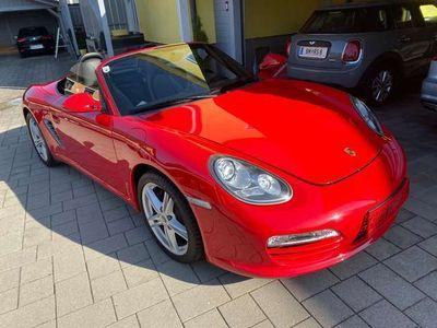 gebraucht Porsche Boxster II 2,9 DSG