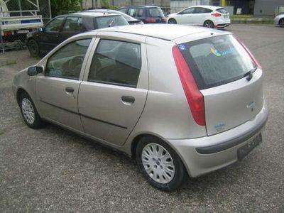 gebraucht Fiat Punto 1,2 16V HLX