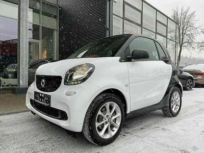 gebraucht Smart ForTwo Coupé fortwoPASSION