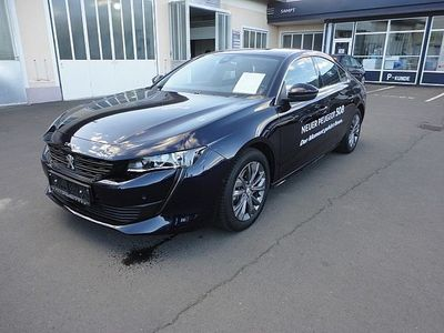 gebraucht Peugeot 508 2,0 BlueHDi 180 EAT8 S&S Allure Aut.