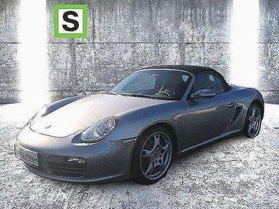 gebraucht Porsche 718 Boxster S Boxster 3,2 Tiptronic, 280 PS, 2 Türen, Automatik