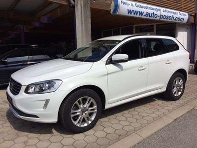 gebraucht Volvo XC60 XC60 ALLRADD4 AWD mit AUDIO HIGH PERFORMANCE NAVI SUV / Geländewagen,