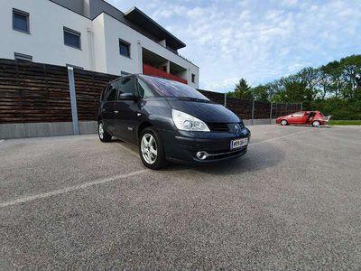 gebraucht Renault Espace Neues Pickerl und Service! TOP! Kombi / Family Van