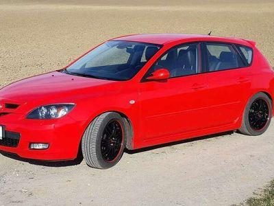 gebraucht Mazda 3 Sport 2,0i GTA Plus