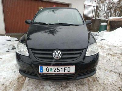 gebraucht VW Fox 1,2