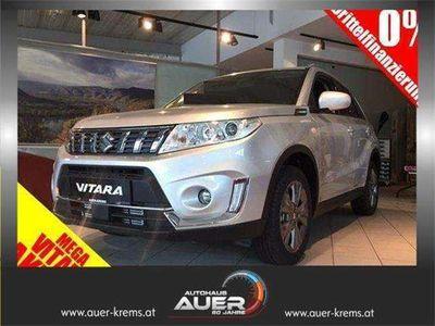 gebraucht Suzuki Vitara 1,0 DITC ALLGRIP shine SUV / Geländewagen,