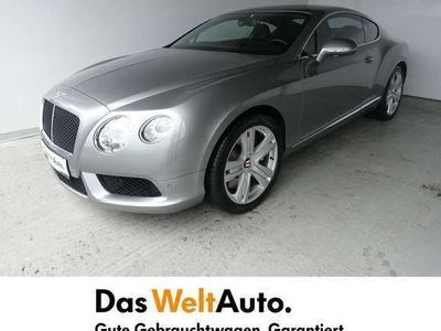 gebraucht Bentley Continental GT Coupe V8