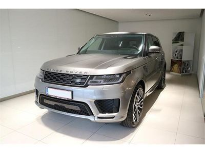 used Land Rover Range Rover Sport 2,0 Si4 PHEV Plug-in Hybrid HSE