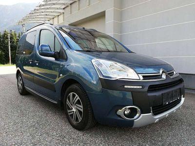 gebraucht Citroën Berlingo 1.6 Kombi / Family Van