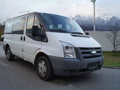 gebraucht Ford Transit FT 280 K Vario 2,2 TDCi