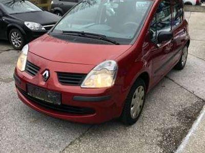 gebraucht Renault Modus Authentique 1,2 16V