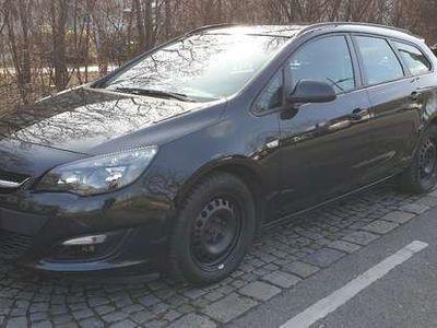 gebraucht Opel Astra ST 1,7 CDTI *NAVI* LED* TEMPOMAT* FINANZIERUNG*